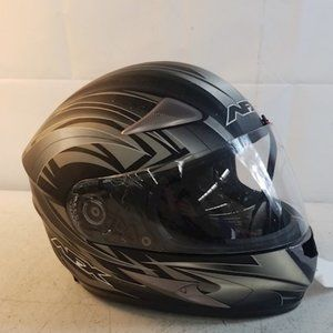 Bilt AFX Motorcycle Helmet Size Small REDUCED